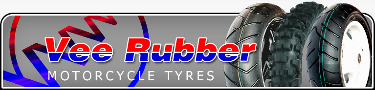 Vee Rubber Motorcycle Tyres
